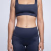 Active Top Betty and Rena Bike Shorts in black